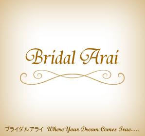 Bridal Arai